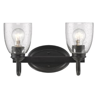 Sheila 2-Light Vanity Light