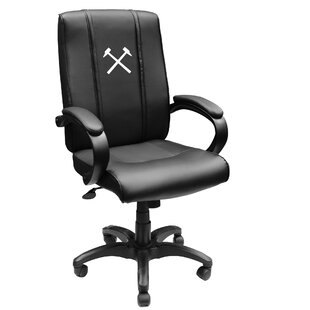West Ham United Hammers Logo Executive Chair
