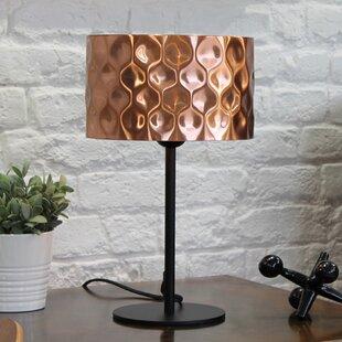 Relic Copper 17 Table Lamp