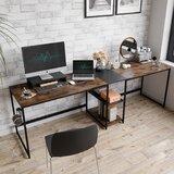 Kaylani Reversible L-Shape Desk