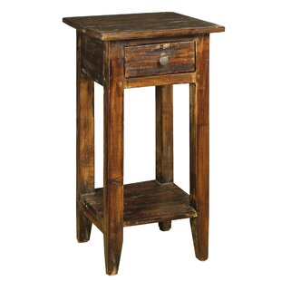 Antique Revival Francis 1 Drawer Nightstand