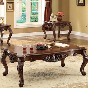 Astoria Grand Peralta Coffee Table