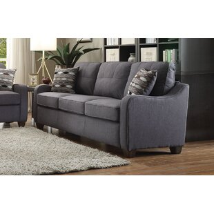 Beyer Sofa by Ivy Bronx Bargain
