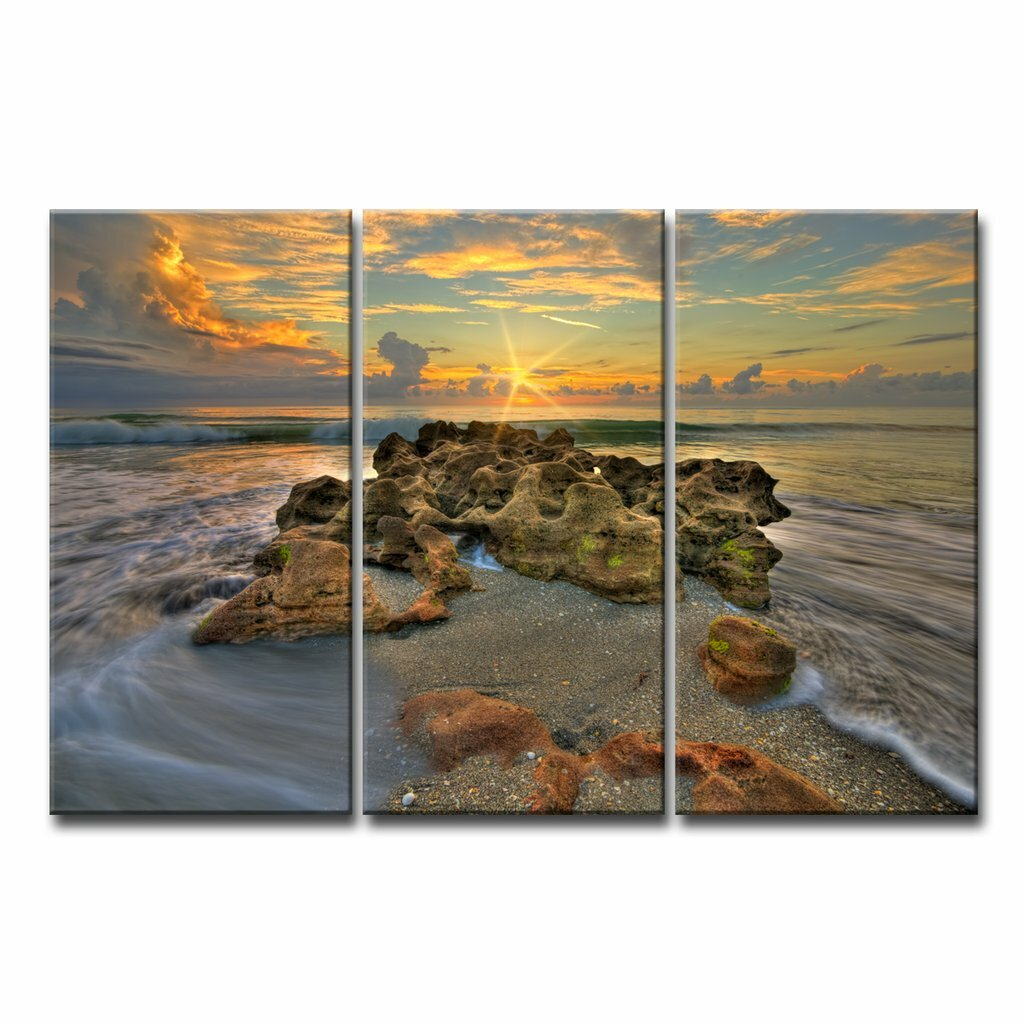 Highland Dunes Spellbound Photographic Print Multi Piece Image On Canvas Wayfair