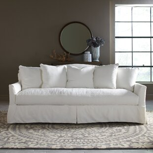 Fairchild Slipcovered Standard Sofa