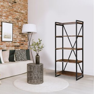 Bellman Etagere Bookcase by Wrought Studio