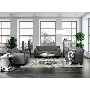 Mailloux Configurable Living Room Set by Wrought Studio
