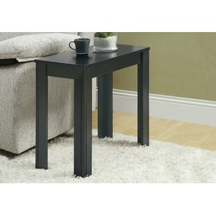 Maurice End Table