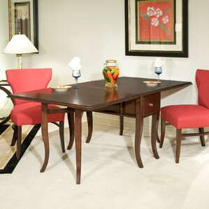 Minuette Extendable Dining Table by Fairfield Chair