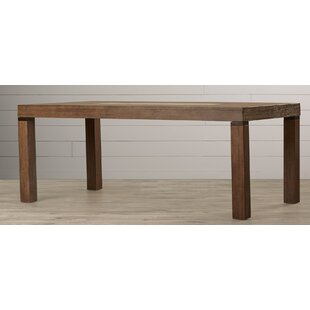 August Grove Lyons Dining Table