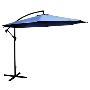 10' Cantilever Umbrella by LB International