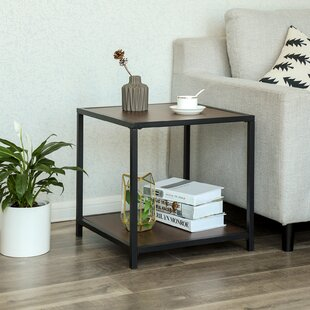 Wagenen End Table