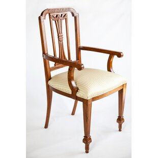 Armchair by The Silver Teak
