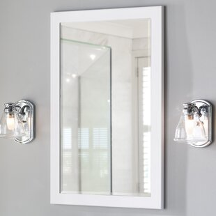 Larabee Beveled Edged Wall Mirror By Latitude Run