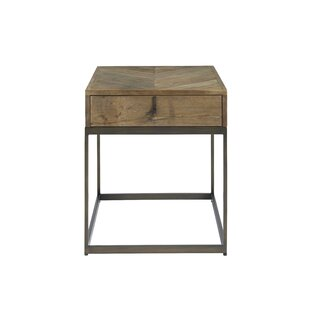 Foundry Select Duryea End Table