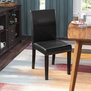 Kasey Upholstered Dining Chair (Set of 2)