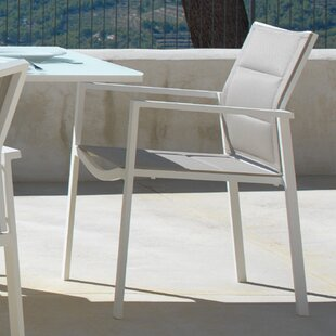 Ardelia Stacking Arm Chair By Sol 72 Outdoor