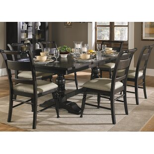 Lloyd 7 Piece Dining Set DarHome Co