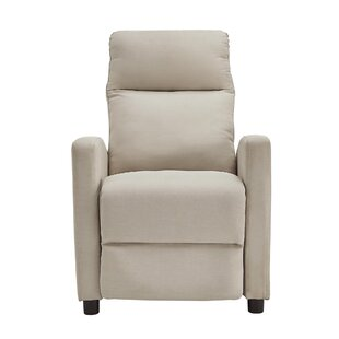 Childs Manual Recliner Mercury Row