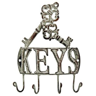 Key Hook By Lily Manor