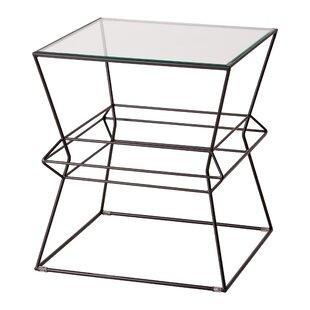 Lexie Vector Table by Brayden Studio