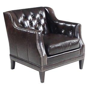 Balmoral Blair Stationary Club Chair