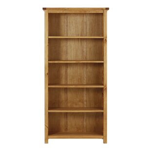High 180cm Bookcase By Brambly Cottage