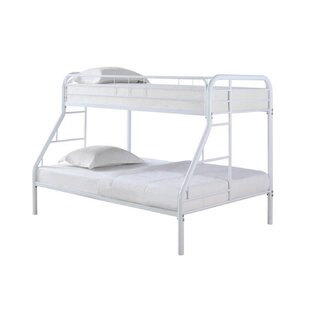 Harriet Bee Arballo Bunk Platform Bed