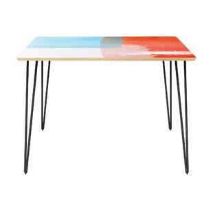 Pemberton Heights Dining Table by George Oliver
