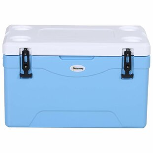 38 L Arvada Cooler By Outsunny
