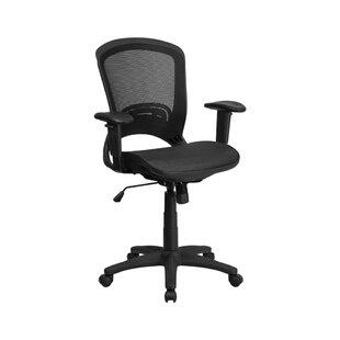 Symple Stuff Walls Ergonomic Mesh Office Chair