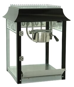 4 oz Paragon 1911 Popcorn Popper By Snappy Popcorn