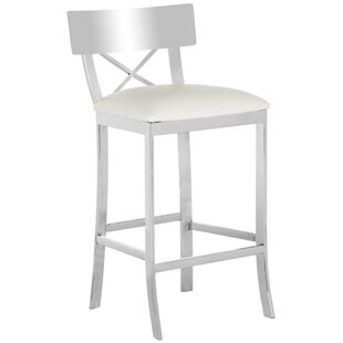 Burnside 30.5'' Bar Stool Latitude Run