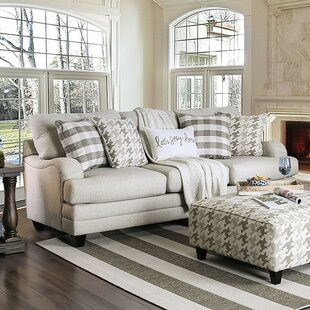Shop Haings Sofa by Darby Home Co
