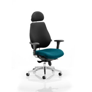 Chiro Office Chair By Symple Stuff