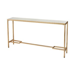 Demelza Tall Console Table