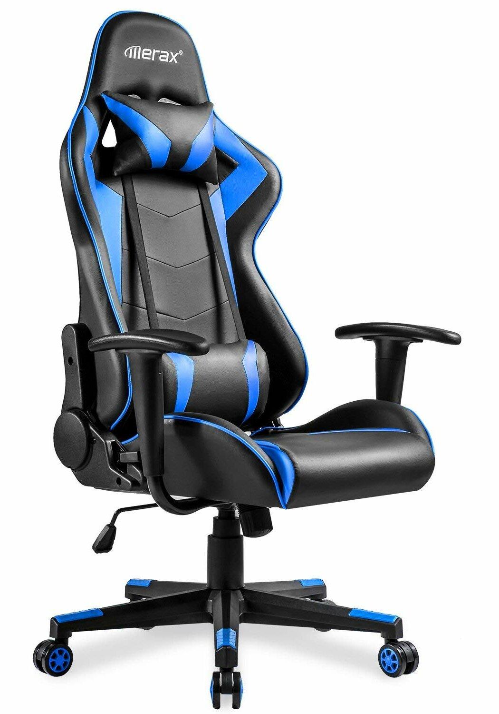 Merax Ergonomic Gaming Chair & Reviews | Wayfair