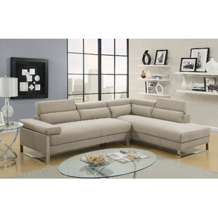Strobel Sectional