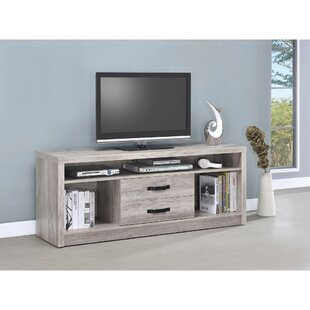 Find for Park Slope Fantastic TV Stand for TVs up to 50 by Union Rustic Reviews (2019) & Buyer's Guide
