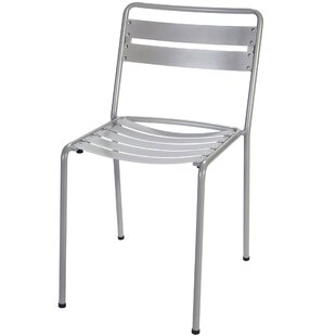 Inicio Stacking Patio Dining Chair