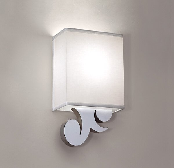 Lafayette Single 1-Light Flush Mount