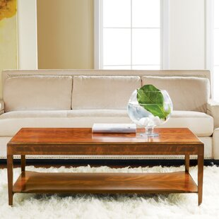 George II Coffee Table