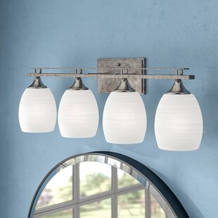 Latitude Run Mindi 4-Light Vanity Light
