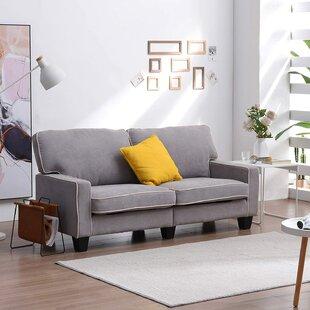 Arzola 2 Seater Sofa By Ebern Designs