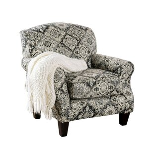 Orey Armchair by Canora Grey