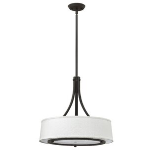 Charlton Home Purdue 3-Light Pendant