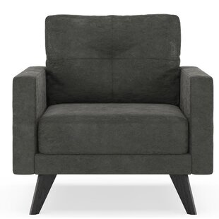 Latitude Run Lamkin Armchair
