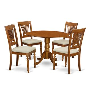 Dublin 5 Piece Dining Set Sale