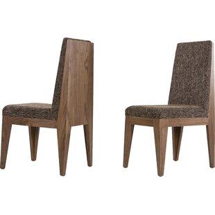Brayden Studio Louden Side Chair (Set of 2)