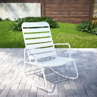 Roberta Rocking Chair By Altra Furniture